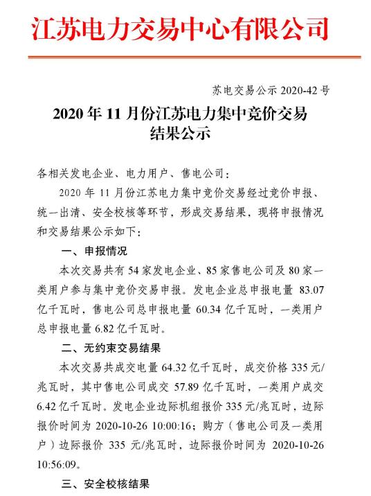 《2020年11月份江苏电力集中竞价交易结果公示》2.png